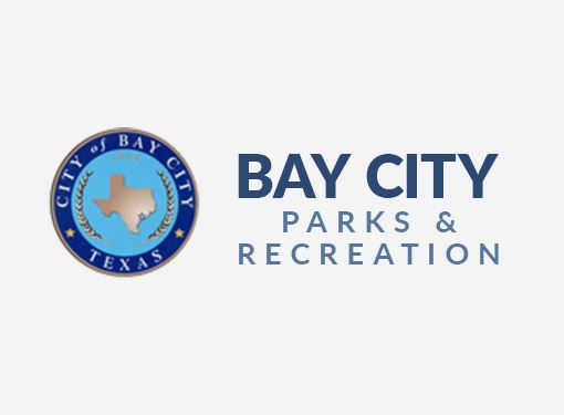 Seal of Bay City Texas Parks and Recreation