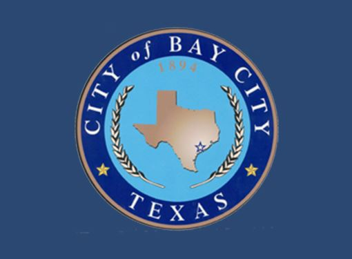 Seal of Bay City Texas